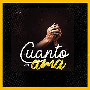 Cuanto Me Ama (feat. Claudia B. Martinez & Josue Ramirez)