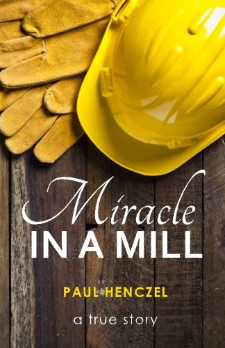 Miracle in a Mill: Crushed Alive!