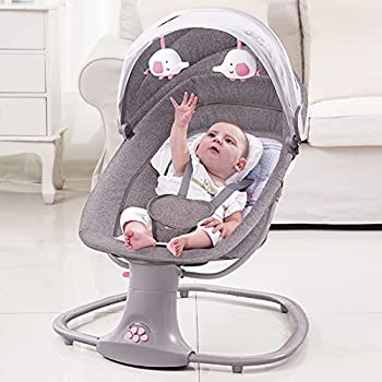 Best rocking baby bed Reviews