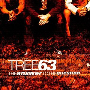 The Answer To The Question Album Cover