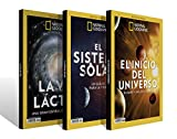Pack Extra National Geographic Cosmos (EXTRAS NATIONAL GEOGRAPHIC)