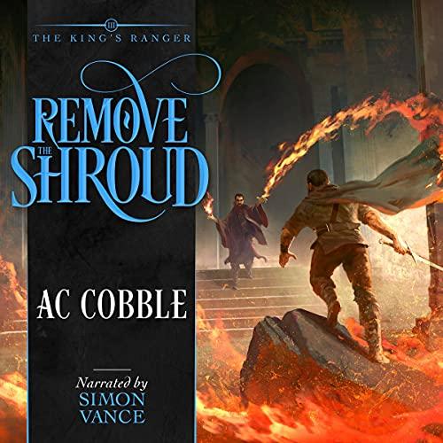 Remove the Shroud cover art