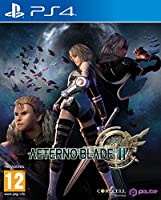 AeternoBlade II PS4 輸入版