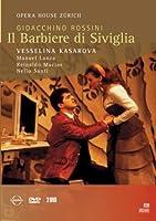 Barber of Seville [DVD]
