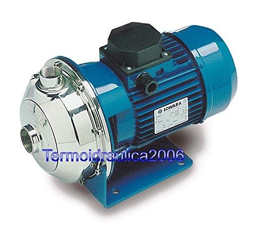 Lowara CO500/22/C Kreiselpumpe 2,2KW 3HP 3x230/400V 50HZ