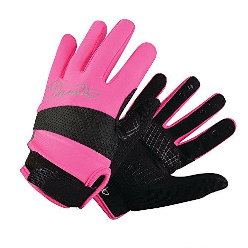 Dare2B Damen Handschuhe WMS Seize, Cyber Pink, XS