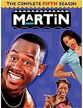 MARTIN: S5 (Viva/Rpkg/DVD)