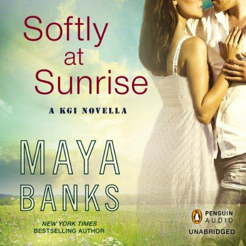 Softly at Sunrise: A KGI Novella