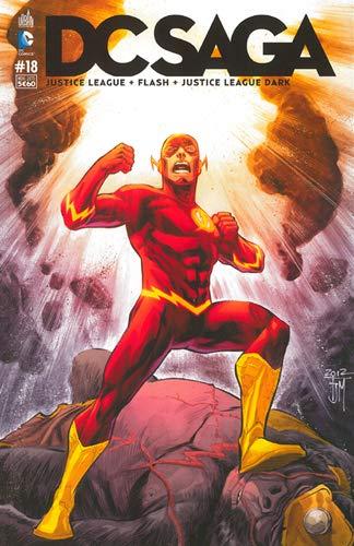 DC Saga, N° 18 :