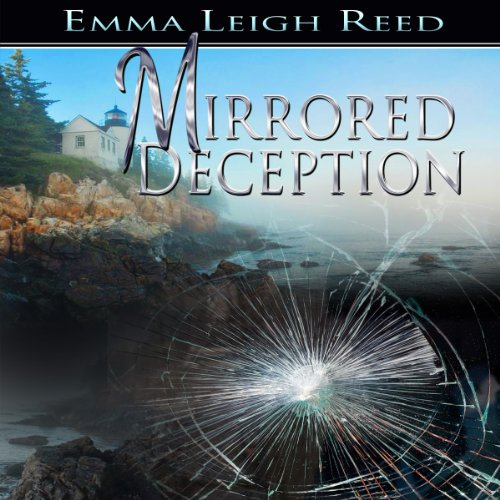 Mirrored Deception audiobook cover art