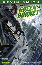 Kevin Smith's Green Hornet Vol. 2: Wearing O' The Green (English Edition)