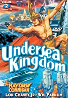 VOL. 2-UNDERSEA KINGDOM