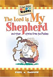 The Lord Is My Shepherd (I Can Read God's Word)