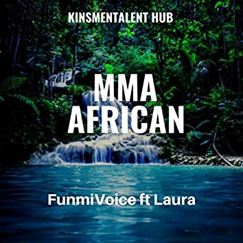 MMA AFRICAN (Demo)