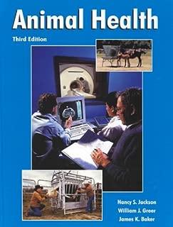 Animal Health (3rd Edition)