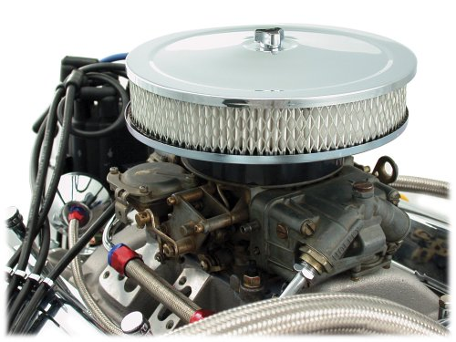 """Spectre Performance (4770) 9"""" x 2"""" Air Cleaner"""