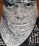 Music Ad World Lou Reed Mini-Poster Set The Twilight, matt,