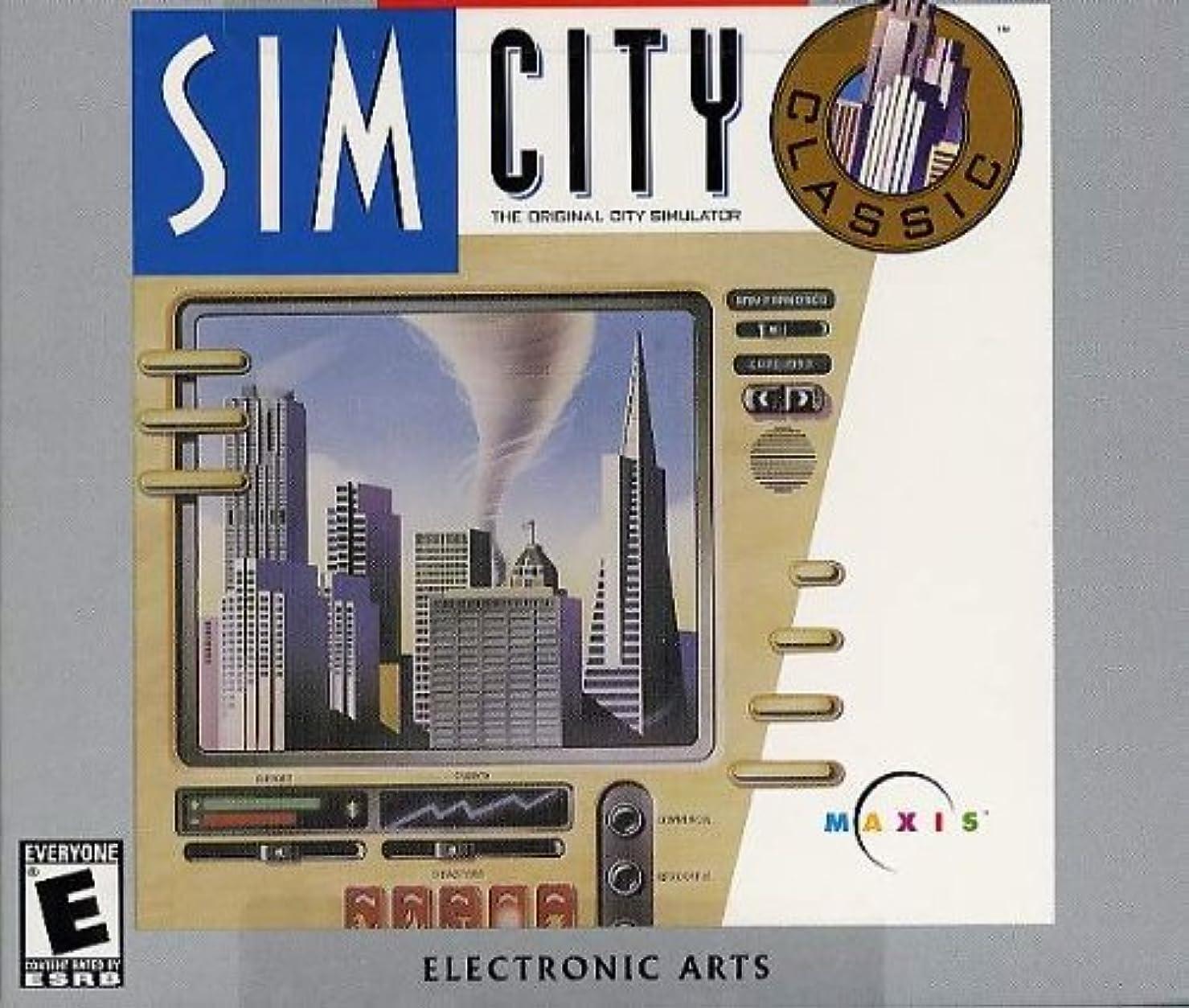 能力石のフルートSim City Classic (輸入版)
