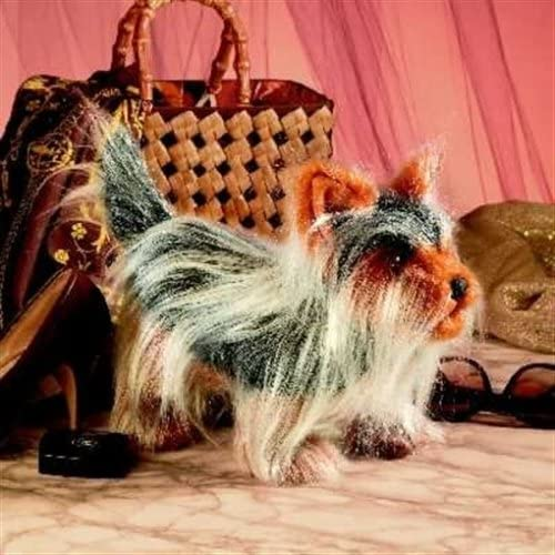 Folkmanis Puppets 2431 - Yorkshire Terrier