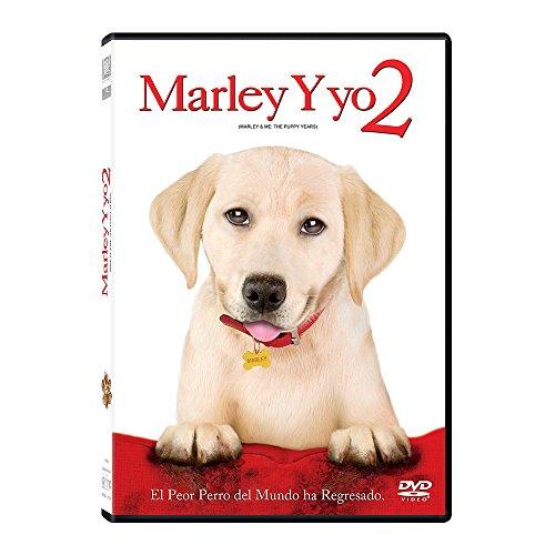 Marley y Yo, Volumen 2