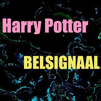 Harry potter belsignaal