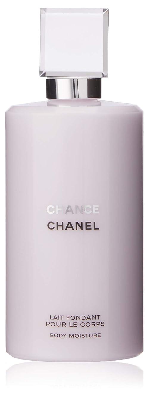主に流体承認するシャネル[CHANEL]チャンスボディモイスチャー200ml
