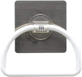 Support de rangement pour salle de bain Étagère de rangement de salle de bain Support mural armoire de salle de bains pour...