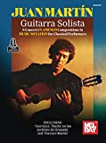 Guitarra Solista - 8 Concert Flamenco Compositions in Music Notation: for Classical Performers (English Edition)