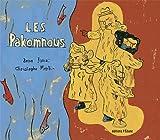 Les Pakomnous