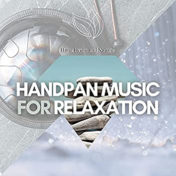 Handpan Music for Relaxation