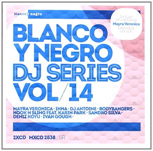 Blanco Y Negro DJ Series Vol.14