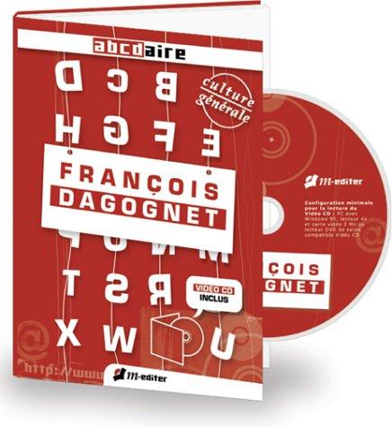 François Dagognet (livre + vidéo-CD)