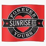 Band Ave Sunrise Avenue Musical Theory Big Group,