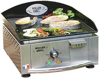 Roller Grill R.PL400EE Plancha Electrique Simple Plaque Emaillée