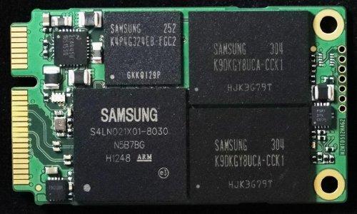 PM841 mSATA (512GB)
