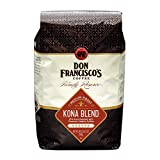 Don Francisco's Kona Blend— Medium Roast—Ground Coffee—28 oz. bag