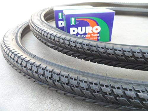 Tires & Tubes fit 1.75 1.95 City Urban Lowrider Mountain Bicycle Road 26x1.50