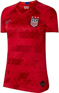 Nike Women's Soccer U.S.A. Away Jersey