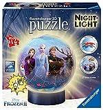 Ravensburger 3D Puzzle 11141 - Nachtlicht - Frozen 2 - Teile