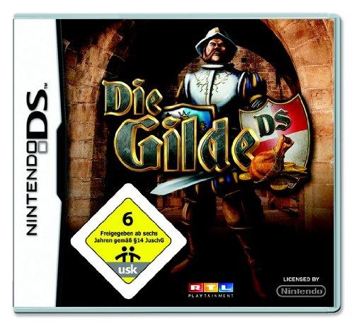 Die Gilde - [Nintendo DS]