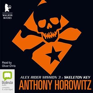 Skeleton Key cover art