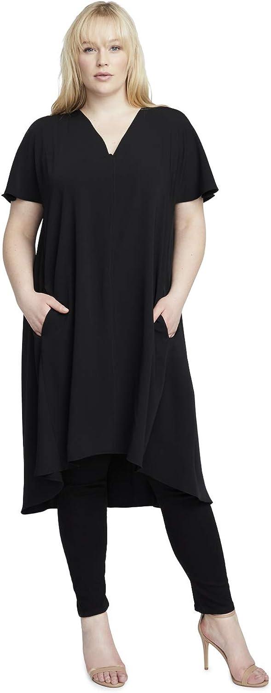 Rachel Roy Womens Plus Size Corretta Dress Dress