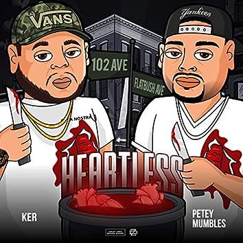 Heartless (feat. Petey Mumbles)
