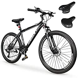 SIRDAR S-900 Mountain Bike