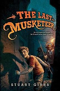 The Last Musketeer: 1