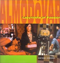 Almodovar: Labyrinths of Passion