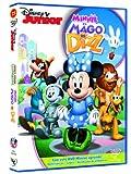 La Casa De Mickey Mouse: Minnie. El Mago De Dizz [DVD]