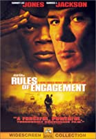 Rules of Engagement [Import USA Zone 1]