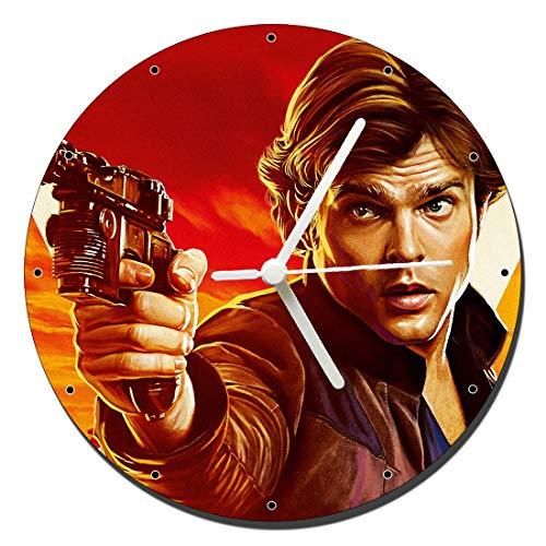 MasTazas Han Solo Una Historia De Star Wars Solo A Star Wars Story Alden...