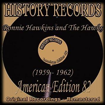 History Records - American Edition 82 (Original Recordings 1959 - 1962 - Remastered)